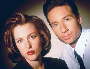 X-Files : Aux frontières du réel S03E20 Le seigneur du magma