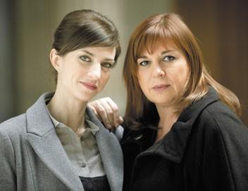 Injustice S01E01 L'affaire Molina