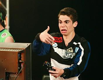 Guide de survie d'un gamer S01E11 Le concours