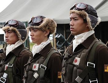 Kamikaze : le dernier assaut en streaming