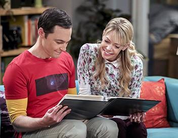 The Big Bang Theory S10E24 La discorde de la longue distance