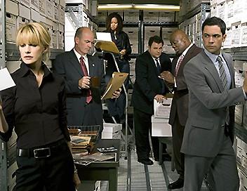 Cold Case : affaires classées S05E17 A la folie