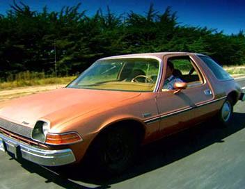 Wheeler Dealers, occasions à saisir S12E05 AMC Pacer, Californie