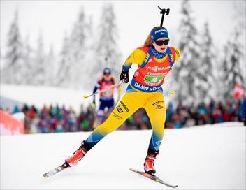Calendrier Coupe Du Monde Biathlon 2020.Coupe Du Monde Biathlon 2019 Coupe Du Monde 2019 2020 Le