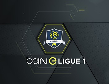 Finales e-sport Orange e-Ligue 1 2018/2019