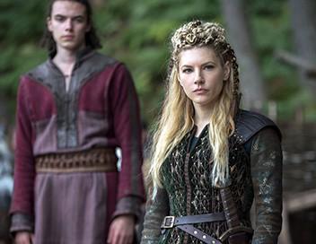 Vikings S05E06 Mésalliances