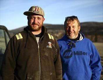 Alaska : La ruée vers l'or S09E09 Mégamorphose