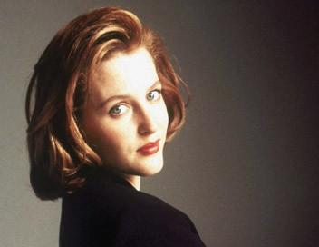 The X-Files : aux frontières du réel S04E17 Tempus fugit