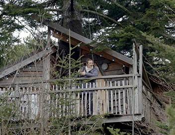 L'homme des bois S01E02 Dans les forêts des Vosges