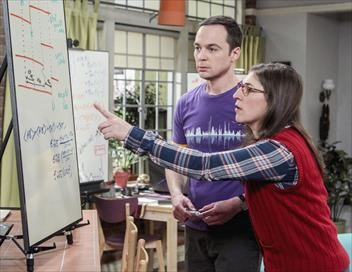 The Big Bang Theory S10E19 Une collaboration houleuse