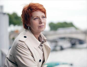 Julie Lescaut S20E02 Sortie de Seine