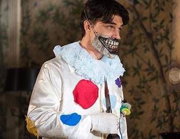 American Horror Story : Freak Show S04E04 Edward Mordrake