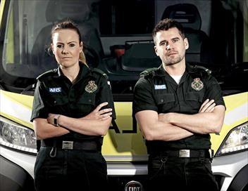 Ambulance S02E08