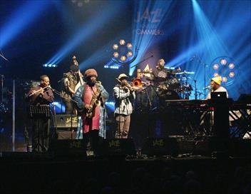 Jazz sous les Pommiers 2018 Kamasi Washington