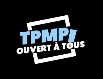 TPMP ouvert à tous : le before Spécial DuoDay