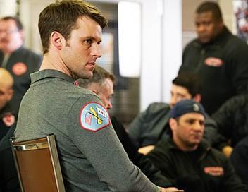 Chicago Fire S05E15 Piège mortel