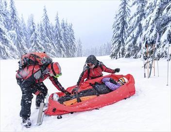 Appels d'urgence Ski : attention aux chauffards des pistes