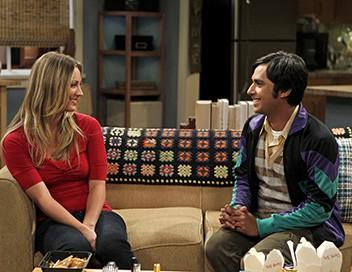 The Big Bang Theory S05E01 La pub de Penny