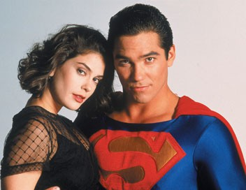 Loïs et Clark, les nouvelles aventures de Superman S02E10 Robot crime