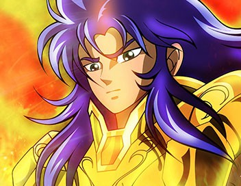 Saint Seiya : Soul of Gold S01E07 Le choc des armures divines