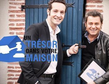 Un trésor dans votre maison Vianney, Lucille, Clément et Valérie