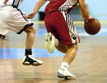 Basket-ball Championnat de Belgique 2018/2019