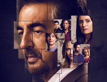 Sur TF1 à 21h05 : Esprits criminels