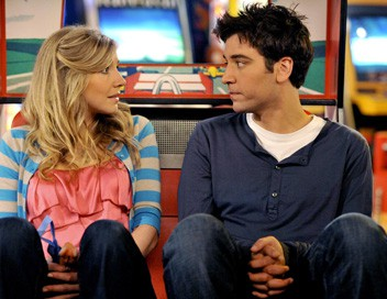 How I Met Your Mother S04E01 On se connaît ?