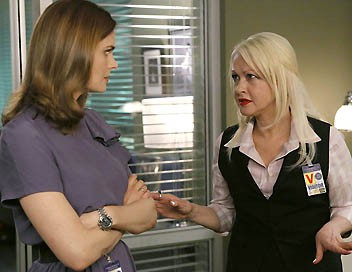 Bones S05E01 Les messagers