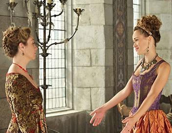 Reign : le destin d'une reine S02E07 L'effrontée