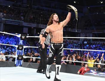 Catch WWE Royal Rumble 2019