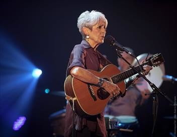 Joan Baez : The Fare Thee Well Tour