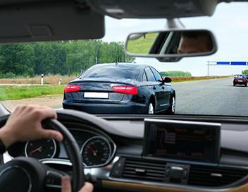 Appels d'urgence Fous du volant et délits de fuite : la grande traque des chauffards