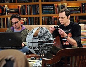 The Big Bang Theory S05E08 Problème d'isolation