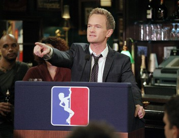 How I Met Your Mother S08E07 Conseils en tous genres