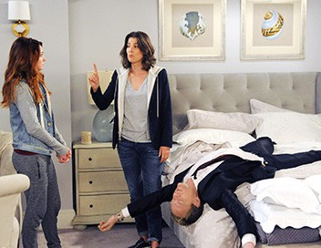 How I Met Your Mother S09E17 L'aube