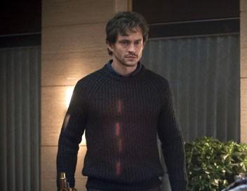 Hannibal S01E10 Buffet froid