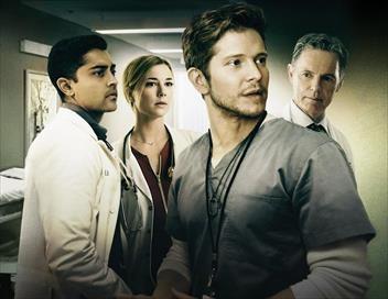 The Resident S01E01 Bienvenue à Chastain