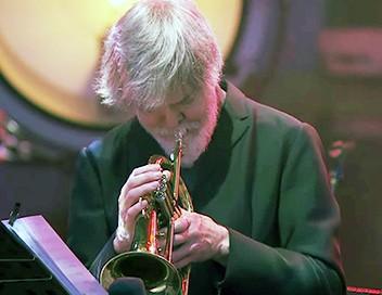 Jazz à Vienne 2014 Tom Harrell avec Esperanza Spalding, Colours of a Dream