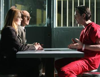 Les experts S09E21 Juste et équitable