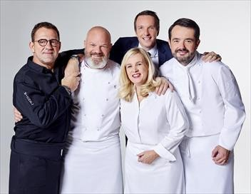 Top chef Episode 6