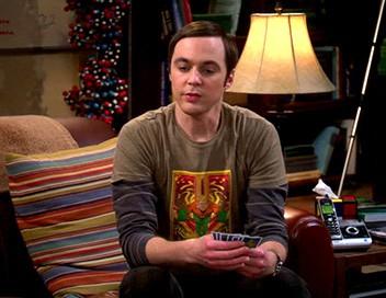 The Big Bang Theory S05E13 L'hypothèse de recombinaison