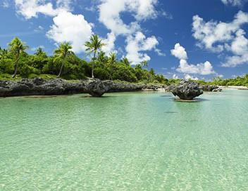 Polynésie, trésors de la nature