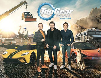 Top Gear France Le challenge Off Road (7/12)
