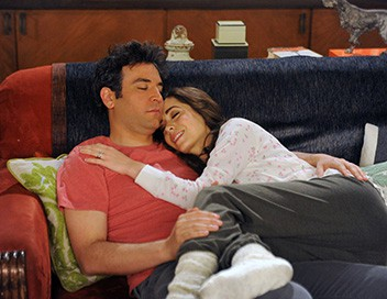 How I Met Your Mother S09E23 Pour toujours