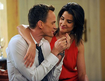 How I Met Your Mother S09E24 Pour toujours