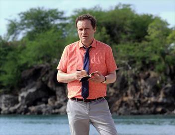 Meurtres au paradis S07E03 La mort est un bestseller