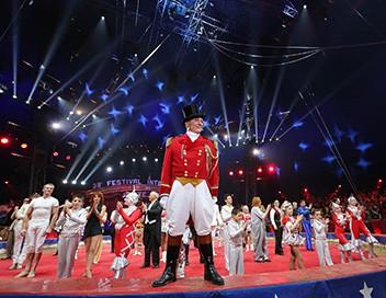 38e Festival international du cirque de Monte-Carlo