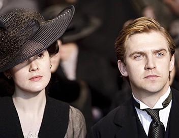 Downton Abbey S01E02 Le nouvel héritier