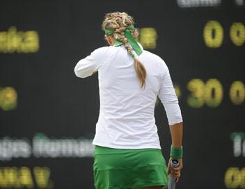 Demi-finales Tennis Tournoi WTA de Nuremberg 2019